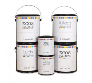 ECOS Safe Paints